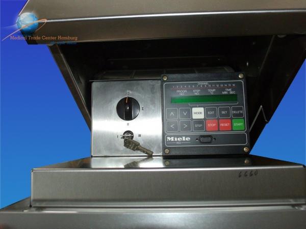 MTC Hamburg - Miele G7736 CD MCU C2 Desinfektor, Thermodesinfektor, Labor Spülmaschine