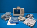 Edwards LifeSciences Vigileo MHM1E  Monitor