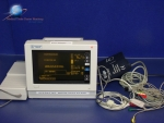 Spacelabs 90309,   Scout Touch Screen Patient Monitor mit 90351 Modul